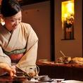 大切な席に寛げる空間をご提供しております。大切な方と落ち着いた完全個室で、ゆっくり楽しむひととき。新潟の旬の新鮮食材を使った豪華お料理と厳選した越後の地酒を存分に味わってください。お客様のご来店お待ちしております。