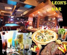 LEON'S BARの写真