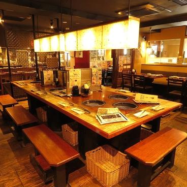 牛角 武蔵村山店の雰囲気1