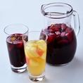 ノンアルコールドリンクも豊富で、お酒が苦手な方でもお楽しみいただけます。