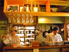 フレンチ食堂 セルクルの写真