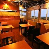 Caf'e 天空の城 セレスティアルキャッスルの雰囲気2
