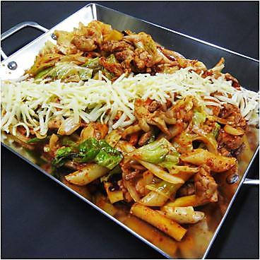 コリアンキッチン 味ちゃんのおすすめ料理1