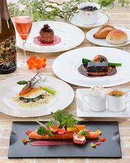 SHIROYAMA HOTEL kagoshima フランス料理 ル シエルの特集写真