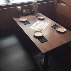 半個室空間のボックス席もあり!ランチやサク飲みなどに大人気!西明石駅近の人気焼鳥店!
