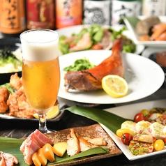 カラオケ居酒屋 izackのおすすめ料理1