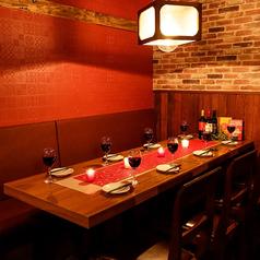 個室肉バル カワムラ 津田沼店の特集写真
