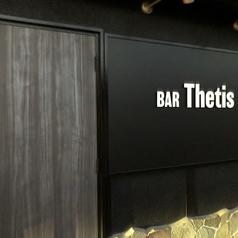 BAR Thetisの写真