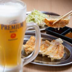肉汁餃子製作所 餃子のかっちゃん 大阪梅田店の写真
