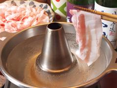 しゃぶしゃぶすき焼き小太郎 須賀川店のおすすめ料理1