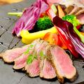 料理メニュー写真【5食限定】シャラン鴨のロースト