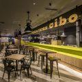 FOOD HALL&BAR cibo フードホール&バー チーボの雰囲気1