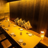 菜の門 NANOMON 大宮店の雰囲気3