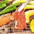 野菜とバランスよく、美味しく食べれます♪