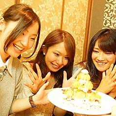 炭火とワイン 炭VINO 京都河原町店のコース写真