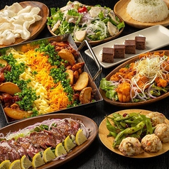 和個室×肉バル MIYABI 浜松店のおすすめ料理1