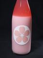 【鮎正宗 純米にごり酒 さくらいろ】 《妙高、鮎正宗酒造》非常に珍しい桜色の日本酒。