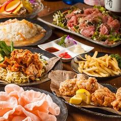 蔵音 新宿東口店のコース写真