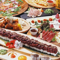 お肉と少しの居酒屋 三ツ葉 MITSUBA 難波店の特集写真