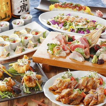 湊一や 名古屋太閤通口店のおすすめ料理1