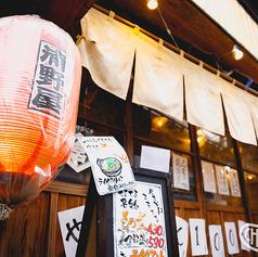 浦野屋 やきとんてるてる 東中野店の写真