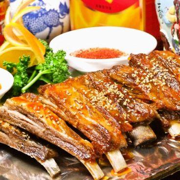 九龍城飯店のおすすめ料理1