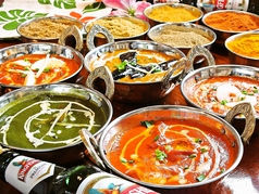 本格インド料理 カマル 安座真店の写真