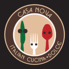 カサノヴァ Casa Nova つくばのロゴ