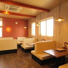 洋食のまなべ 播磨店の雰囲気1
