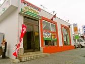 インドレストラン ナンハウス 君津店の雰囲気2