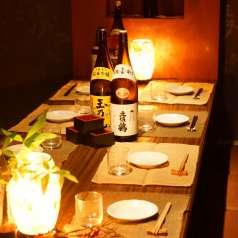 黒毛和牛焼肉食べ放題 TAJIRI 京都烏丸店の特集写真