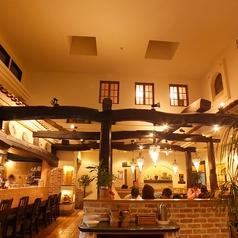 レストランDADA 静岡中原店の雰囲気1