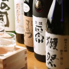 セルフ角打ち 日本酒センター 富士
