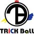トリックボール TRick Ballのロゴ