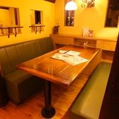 レストランDADA 静岡中原店の雰囲気2