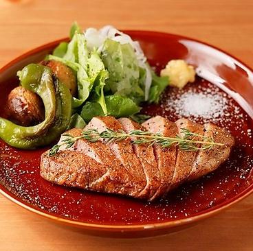 肉料理 UNO ウーノのおすすめ料理1