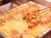 串まん 西九条店のおすすめ料理2