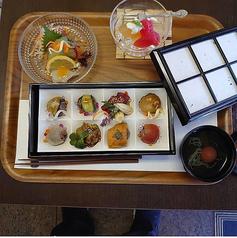 野菜寿司 菜季のおすすめポイント1