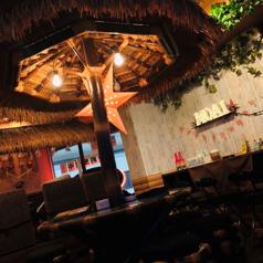 南国Bar MOAI 黒崎店の雰囲気1