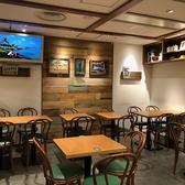 マノアバレーカフェの雰囲気2