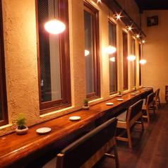 夜景を楽しみながらこだわり料理をお愉しみください!」