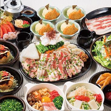 道とん堀 大和のおすすめ料理1