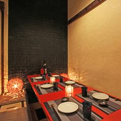 ご家族でのお食事会に♪個室へご案内いたします★渋谷駅周辺で完全個室居酒屋をお探しでしたら是非、居酒屋渋谷個室の宝石箱さくらさくら渋谷店をご利用ください★