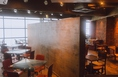 ◇◆渋谷駅ハチ公口から徒歩5分◆◇マルイシティの道を左折し楽天カフェの右側を進んだファミマがあるビルの3Fです。こんな最高の立地にありながら、内装もお洒落でなんとも居心地のいい空間。
