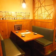 いさりび 堺店の雰囲気1