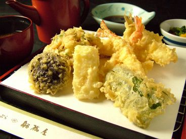船橋屋 本店のおすすめ料理1