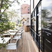 カフェ エトランジェ・ナラッド CAFE ETRANGER NARADの雰囲気3