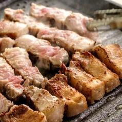 チャカン食堂 別館のおすすめ料理1