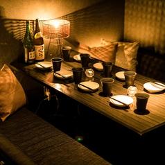 別邸 膳屋 zenya 四日市店の特集写真