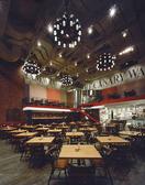 フィッシャーマンズ マーケット FISHERMAN'S MARKET 神戸 ハーバーランドumie モザイクの雰囲気2